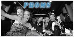 Tucson Limousine for Prom