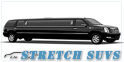 Tucson wedding limo