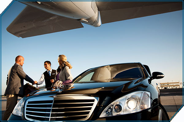 Tucson airport car service