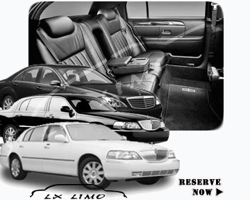Tucson Sedan hire for wedding