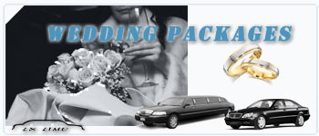 Tucson Wedding Limos