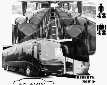 Tucson coach Bus for rental | Tucson coachbus for hire