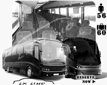 Motor Coach for hire in Tucson AZ